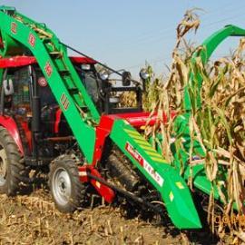 黑龙江鸡西同丰玉米收割机大放价12000助您收获果实