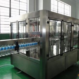 河北瓶装水灌装生产设备