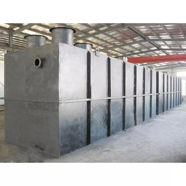 厂家直销小区生活污水处理设备