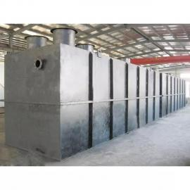 生活污水处理设备/社区污水处理设备什么材质?