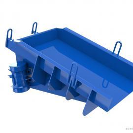 GZG共鸣给料机 槽式给料机 GZG1003槽式给矿机