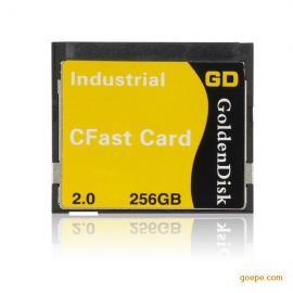 供应云存CFAST 256GB 2.0固态硬盘厂家批发