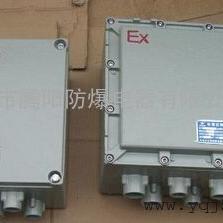 300X400X180防爆接线箱