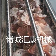 清洗去皮机 红薯土豆清洗去皮机 猪蹄羊蹄卖辊清洗设备