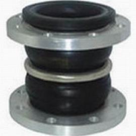裕洋双球体橡胶接头/KXT-A型橡胶接头