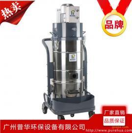 工厂用的吸尘器 铣槽机配套粉尘吸尘器 移动式粉尘净化器