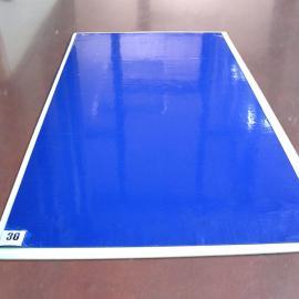 厂家供应蓝色粘尘垫 粘尘滚筒 粘尘地垫 无尘室专用垫