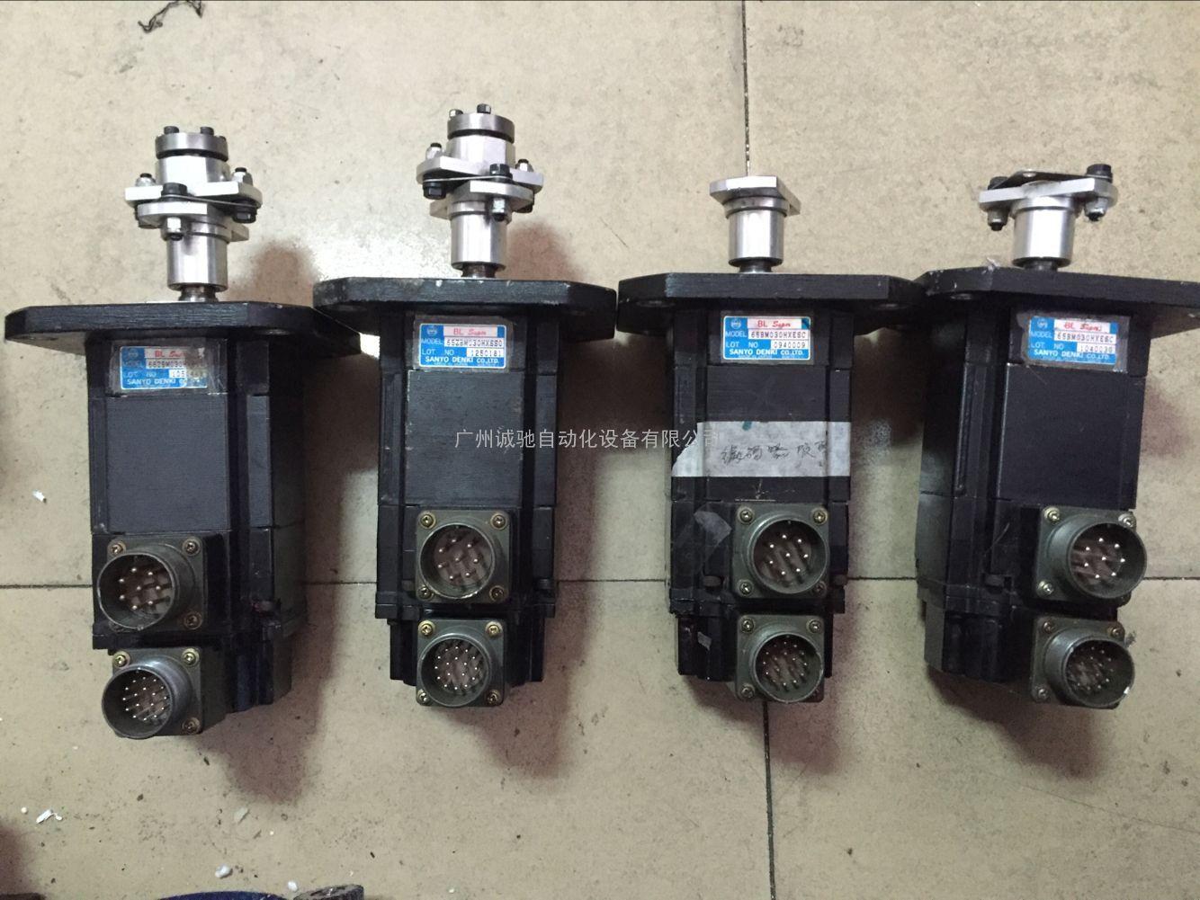 广州川崎机器人伺服电机维修
