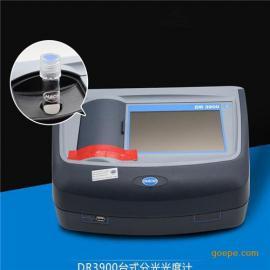 哈希代理商DR3900分光光度计 哈希DR3900