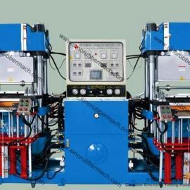 汽配橡胶制品真空硫化机_橡胶衬套真空硫化机