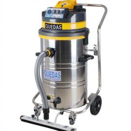 凯达仕工业吸尘器 厂家直销工厂清理金属铝屑粉尘用吸尘机