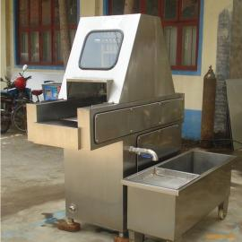 单针单管盐水注射机,鸭肉盐水注射机,兔肉盐水注射机
