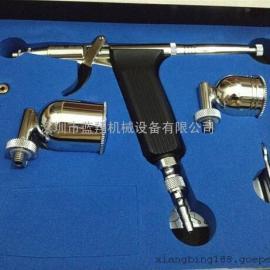 台湾宝丽RH-GP喷笔 RH-GP喷笔 宝丽喷笔 枪式笔枪