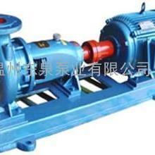 温州东泉IS卧式清水铸铁离心泵