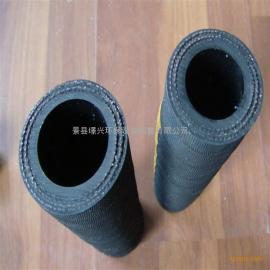 厂家供应夹布喷砂胶管 钢丝耐磨喷砂胶管 夹布蒸汽胶管