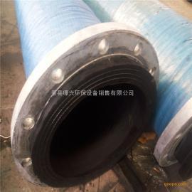 厂家供应大口径排吸夹布胶管 大口径排污胶管 大口径耐磨喷砂胶管