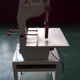 西安-250A立式锯骨机,铝合金立式锯骨机,全不锈钢锯骨机,