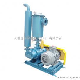 台湾罗茨真空泵:负压 台湾罗茨真空泵,台湾罗茨风机