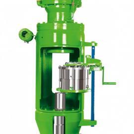 STELZER搅拌器STELZER混合器STELZER叶轮