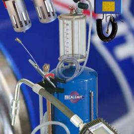 Tecalemit 油泵Tecalemit 输油装置