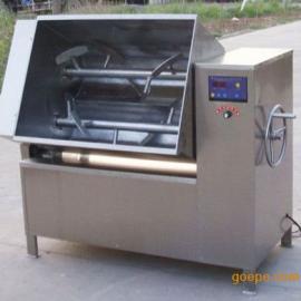 食品机械专业生产真空拌馅机.拌馅机