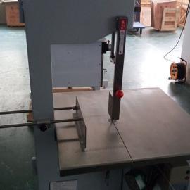 西安-2000立式锯骨机,全不锈钢锯骨机,台式全不锈钢锯骨机,