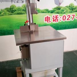 西安-310立式锯骨机,全不锈钢立式锯骨机,台式全不锈钢锯骨机,
