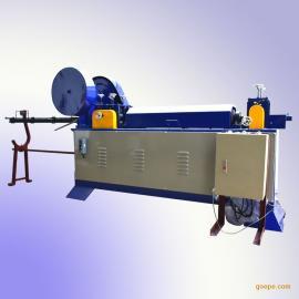 9-12全自动数控调直机 带计数器调直切断机 钢筋拉直机