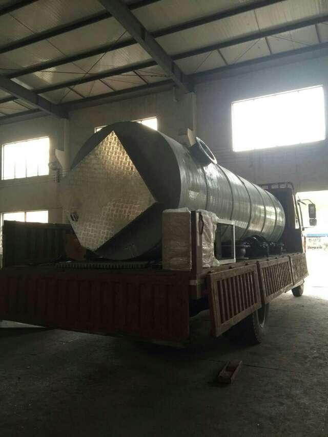 四川地埋式污水提升泵站生产厂家价格
