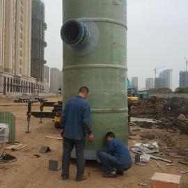 浙江一体化污水提升泵站