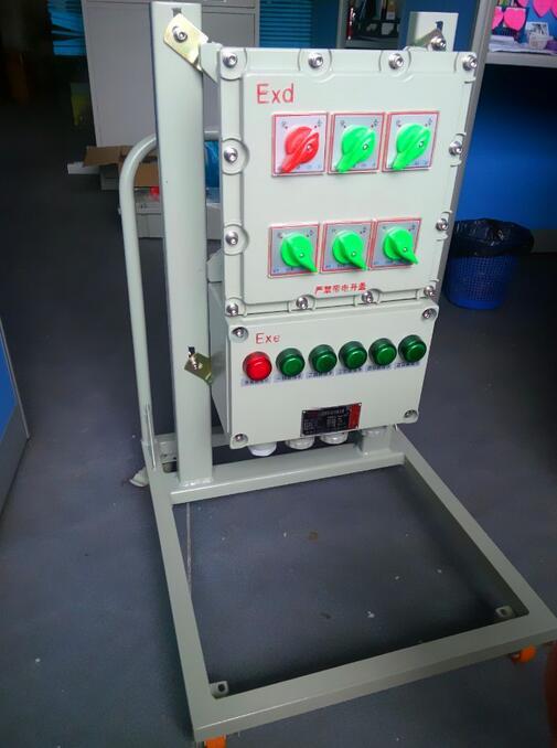 BXMD防爆照明动力配电箱供应