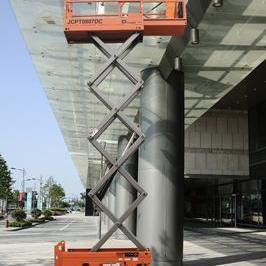 荔湾区升降机免费检测 液压升降台厂家