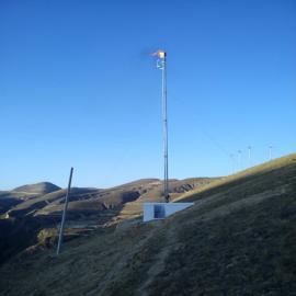 油田增压站放散火炬远程遥控点火设备,环保行业信得过的厂家