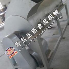 青岛正雨生猪屠宰设备-猪蹄打毛机,表面热镀锌,自动化程度高