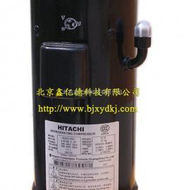日立5匹变频压缩机E405DHD-38D2YG R410冷媒制冷剂压缩机