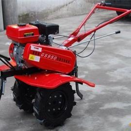 山西晋州生产的汽油旋耕机