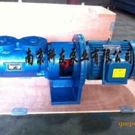 SPF10R46G8.8-W16燃烧器供油泵型号