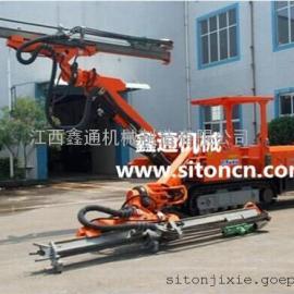 江西鑫通机械履带式凿岩台车