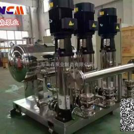 上海小区改造无负压变频供水设备厂家