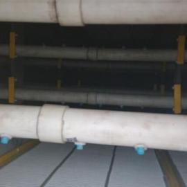 去烟囱白烟湿法脱硫除雾器