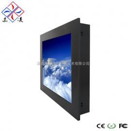 17寸工业平板电脑参数/型号/尺寸/规格