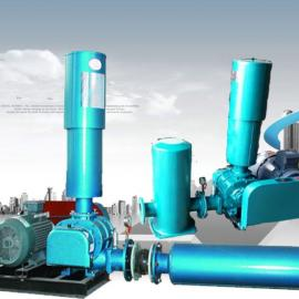 河南负压罗茨风机价格,HLSR125V生产厂家