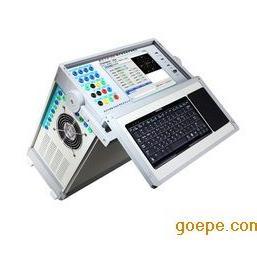 SXJB-133三相继电保护测试仪