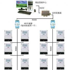北京插卡电表厂家,厂家直销预付费插卡电表
