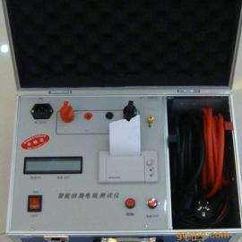 SXHL-300A回路电阻测试使用说明