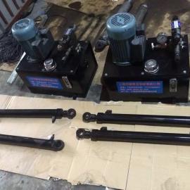 上海非标液压系统液压缸公司