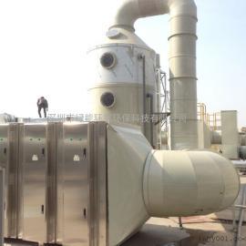 供应屠宰场废气处理设备