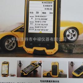 TATO―A8高精度手持GPS采集器大屏手机