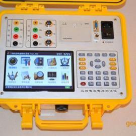 三相电容电感测试仪技术说明
