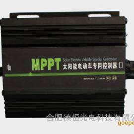 72太阳能控制器MPPT升压型电动车控制器
